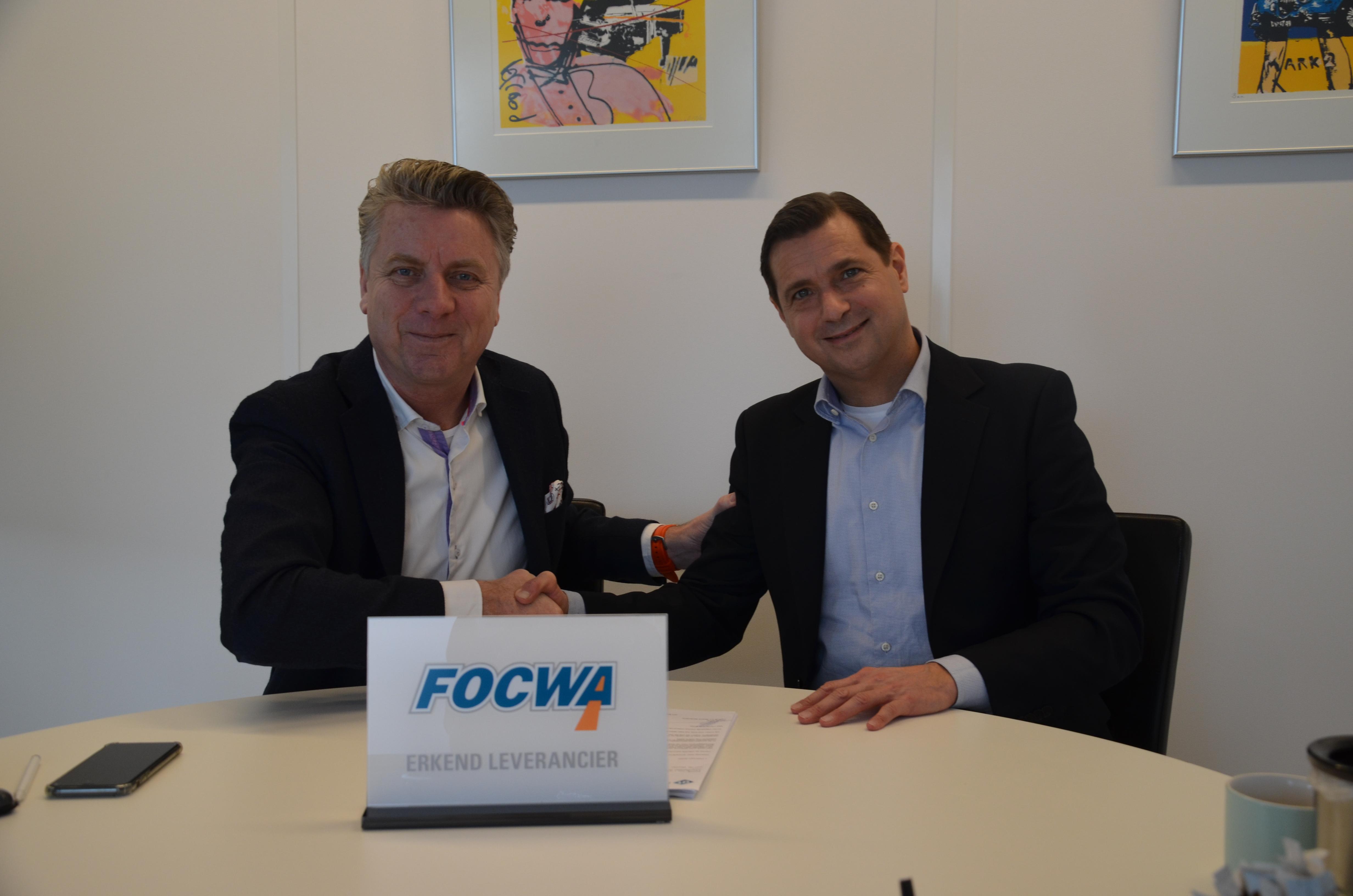 CarCuSol, de distributeur van GT Motive aangesloten bij FOCWA