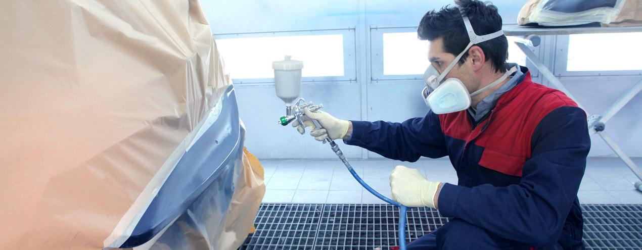 GT Estimate voorzien van de 2020 prijzen voor AZT verfmaterialen.